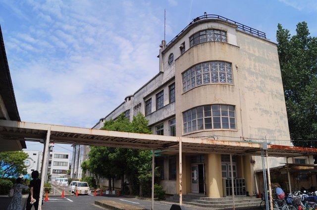 岸和田市福祉センター分館 1937年竣工 設計 山口一二.jpg