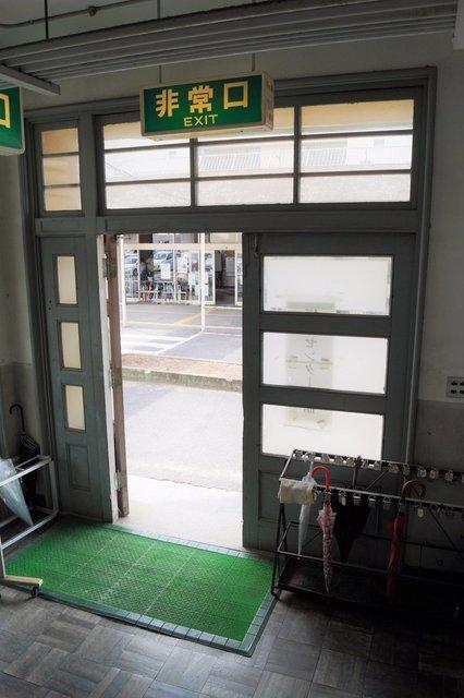 福祉センター分館 1階玄関.jpg